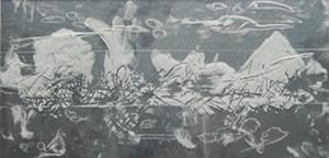 fading landscape